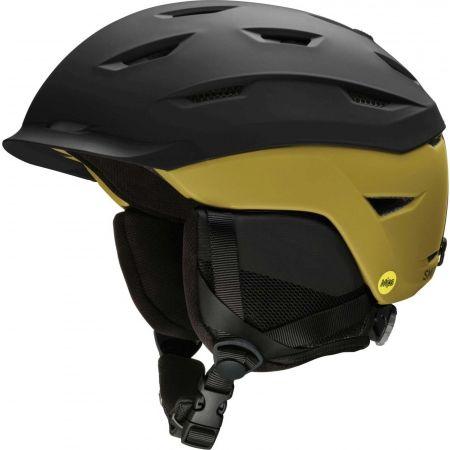 Lyžařská helma - Smith LEVEL MIPS