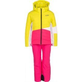 Colmar CH.GIRL 2-PC-SUIT - Dívčí lyžařský set