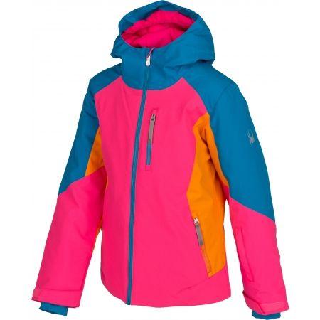 Dívčí bunda - Spyder GIRLS PIONEER - 2