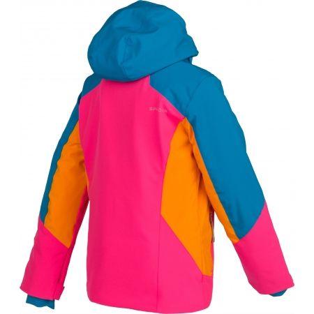 Dívčí bunda - Spyder GIRLS PIONEER - 3