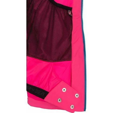 Dívčí bunda - Spyder GIRLS PIONEER - 5