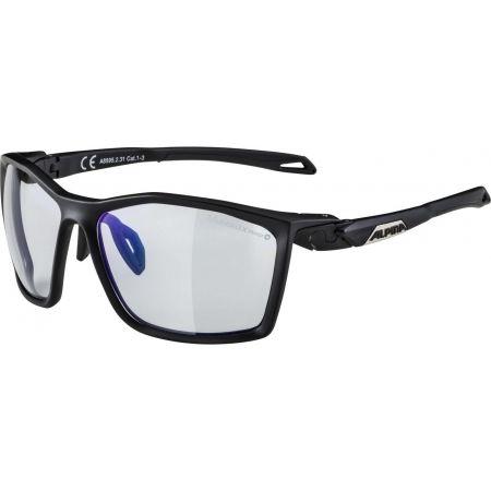 Unisex sluneční brýle - Alpina Sports TWIST FIVE VLM+ - 1