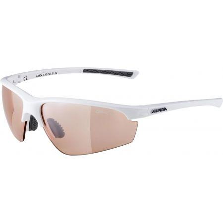 Unisex sluneční brýle - Alpina Sports TRI-EFFECT 2.0 - 2