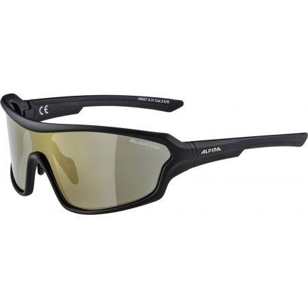 Unisex sluneční brýle - Alpina Sports LYRON SHIELD P - 1