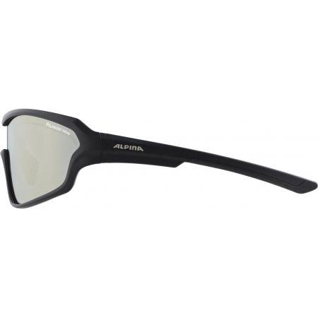 Unisex sluneční brýle - Alpina Sports LYRON SHIELD P - 4