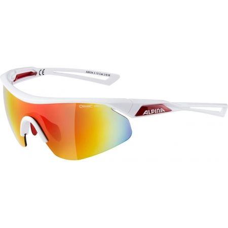 Unisex sluneční brýle - Alpina Sports NYLOS SHIELD - 1