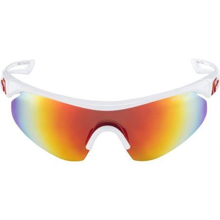 Unisex sluneční brýle - Alpina Sports NYLOS SHIELD - 2
