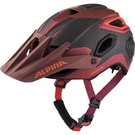 Alpina Sports ALPINA ROOTAGE - Cyklistická helma