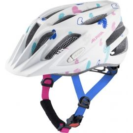 Alpina Sports FB JR. 2.0 L.E. - Juniorská cyklistická helma