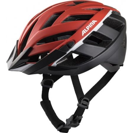 Alpina Sports PANOMA 2.0 L.E. - Cyklistická helma