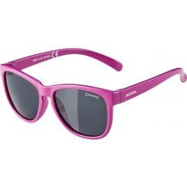 Alpina Sports LUZY - Dětské sluneční brýle