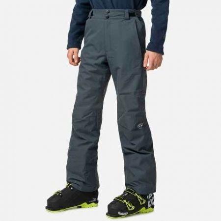 Juniorské lyžařské kalhoty - Rossignol BOY SKI PANT - 8