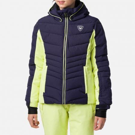Dívčí lyžařská bunda - Rossignol GIRL POLYDOWN JKT - 2
