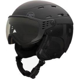 Rossignol ALLSPEED VISOR PHOTOCHROM - Pánská lyžařská helma