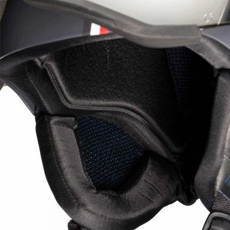 Pánská lyžařská helma - Rossignol ALLSPEED VISOR IMP STRATO - 5