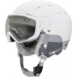 Rossignol ALLSPEED VIS IMPACTS W - Dámská lyžařská helma