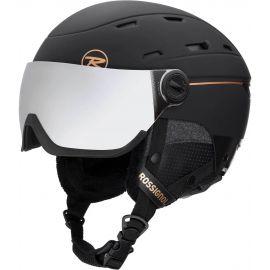 Rossignol ALLSPEED VISOR IMPACTS W - Dámská lyžařská helma
