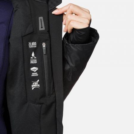 Dámská lyžařská bunda - Rossignol W AILE - 10