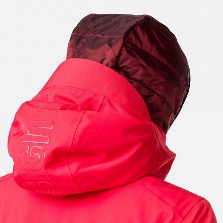Dámská lyžařská bunda - Rossignol W COURSE SHINY - 9