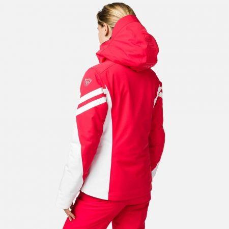 Dámská lyžařská bunda - Rossignol W COURSE SHINY - 3