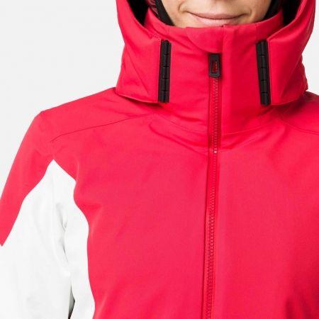 Dámská lyžařská bunda - Rossignol W COURSE SHINY - 5