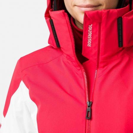 Dámská lyžařská bunda - Rossignol W COURSE SHINY - 6