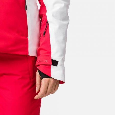 Dámská lyžařská bunda - Rossignol W COURSE SHINY - 10