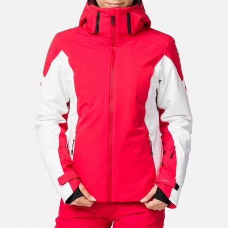 Dámská lyžařská bunda - Rossignol W COURSE SHINY - 2