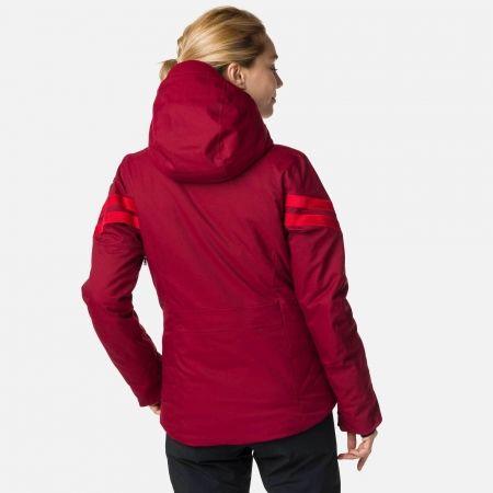 Dámská lyžařská bunda - Rossignol W FONCTION JKT - 3