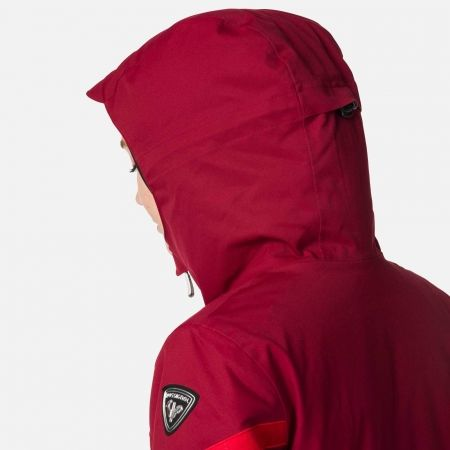 Dámská lyžařská bunda - Rossignol W FONCTION JKT - 5