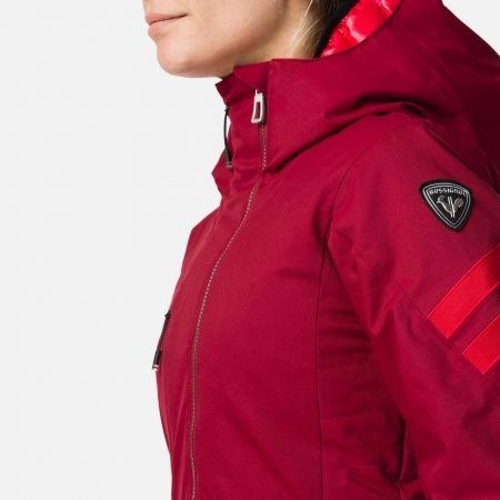 Dámská lyžařská bunda - Rossignol W FONCTION JKT - 4