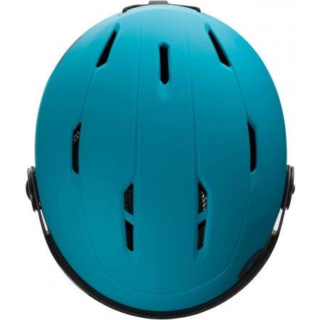 Dětská lyžařská helma - Rossignol WHOOPEE VISOR IMPACTS - 5