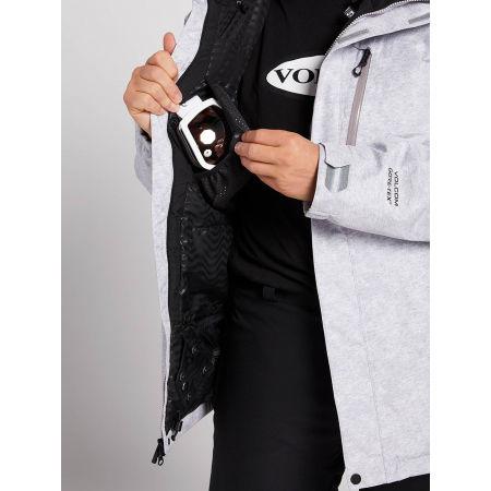 Pánská lyžařská/snowboardová bunda - Volcom L INS GORE-TEXR JKT - 6
