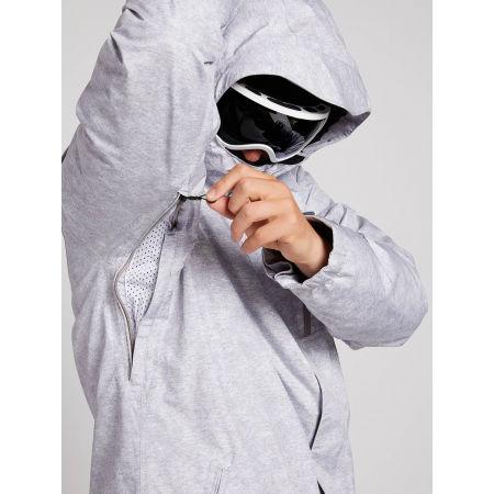 Pánská lyžařská/snowboardová bunda - Volcom L INS GORE-TEXR JKT - 8