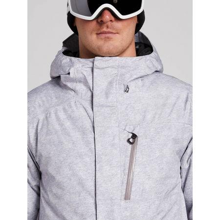 Pánská lyžařská/snowboardová bunda - Volcom L INS GORE-TEXR JKT - 10