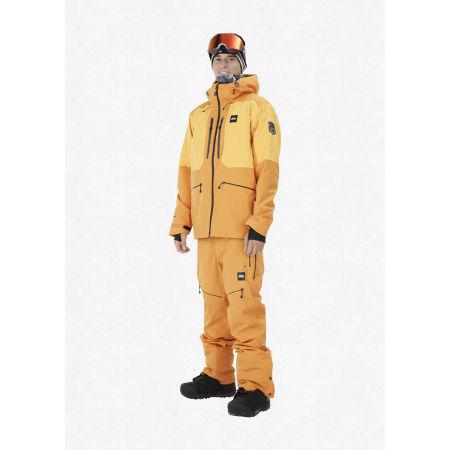 Pánská zimní bunda - Picture NAIKOON - 5