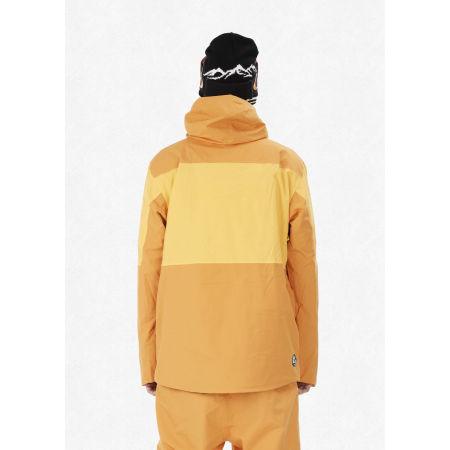 Pánská zimní bunda - Picture NAIKOON - 4