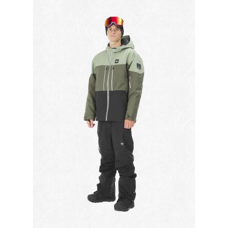 Pánská zimní bunda - Picture OBJECT - 5
