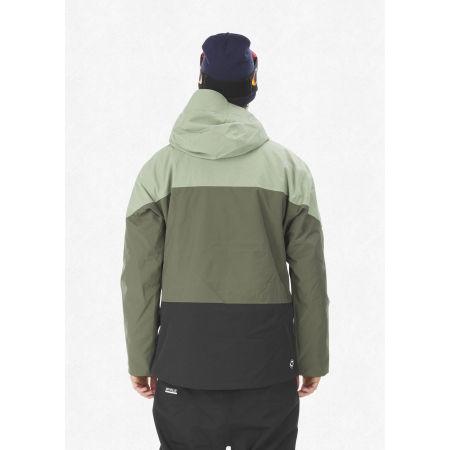 Pánská zimní bunda - Picture OBJECT - 4