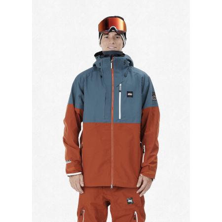 Pánská zimní bunda - Picture STONE - 3