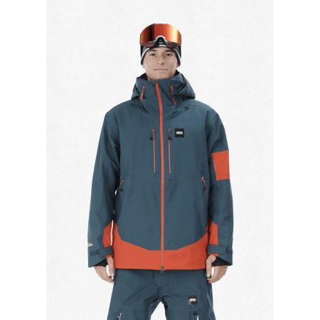 Pánská zimní bunda - Picture TRACK - 3