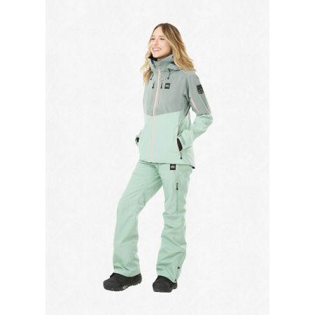 Dámská zimní bunda - Picture SIGNE - 5