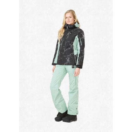 Dámská zimní bunda - Picture EXA - 5
