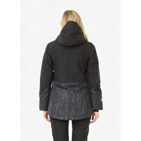 Dámská zimní bunda - Picture APPLY - 4
