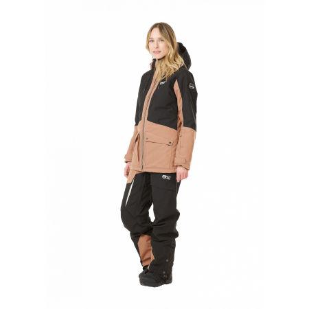 Dámská zimní bunda - Picture MINERAL - 5