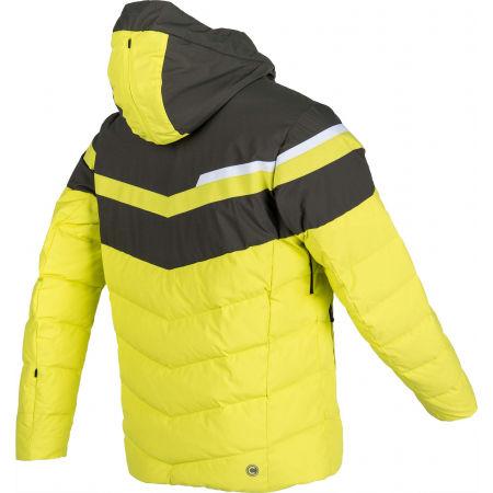 Pánská lyžařská bunda - Colmar M. DOWN SKI JACKET - 3