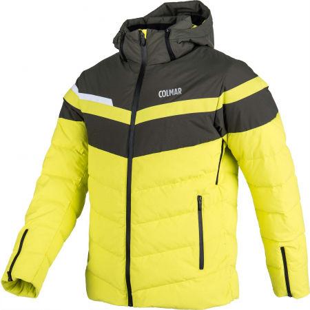 Pánská lyžařská bunda - Colmar M. DOWN SKI JACKET - 2