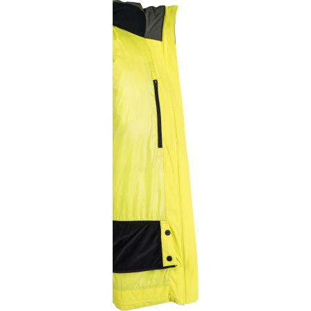 Pánská lyžařská bunda - Colmar M. DOWN SKI JACKET - 5