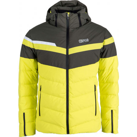 Colmar M. DOWN SKI JACKET - Pánská lyžařská bunda