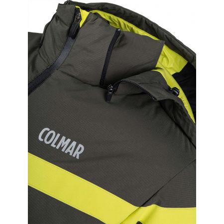 Pánská lyžařská bunda - Colmar M. DOWN SKI JACKET - 7
